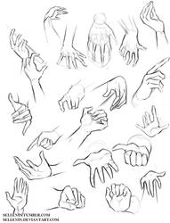 Download Pointing Hand Reference