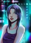 Neon by Sellenin