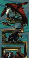 Tribute to Galyx - Titan Totem