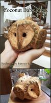 Coconut Baby Stryx