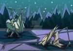 Draco Stryx - Shadow of Myself