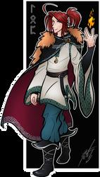 His Majesty by kuroya-ken