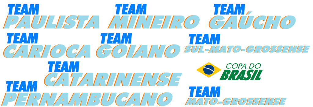 Team Championships logo by terryrule17
