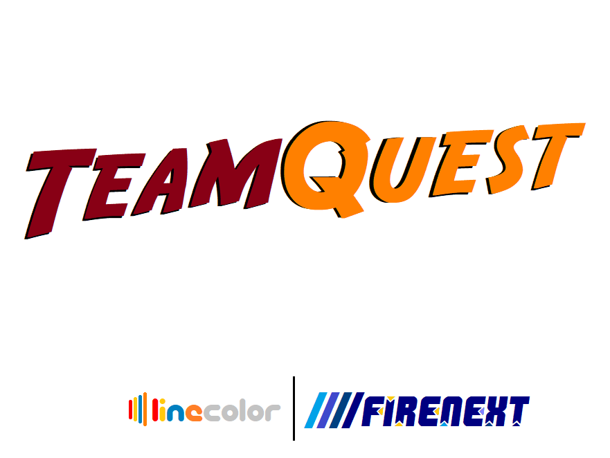 TeamQuest Concept by terryrule17