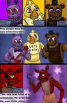 FNaF the comic [Page 4]