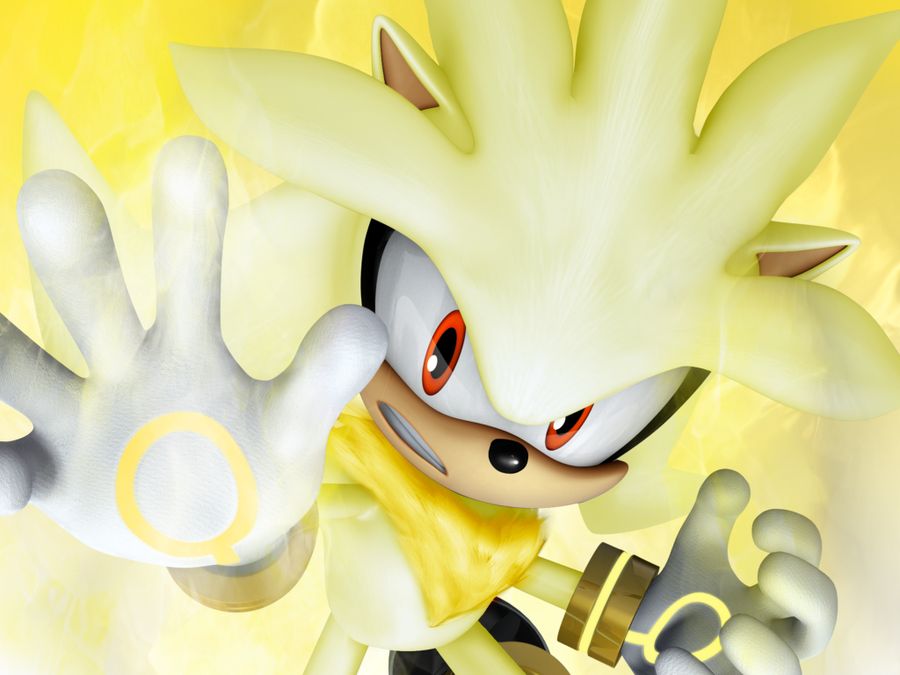 Silver The Hedgehog Makes Death Battle No Use By