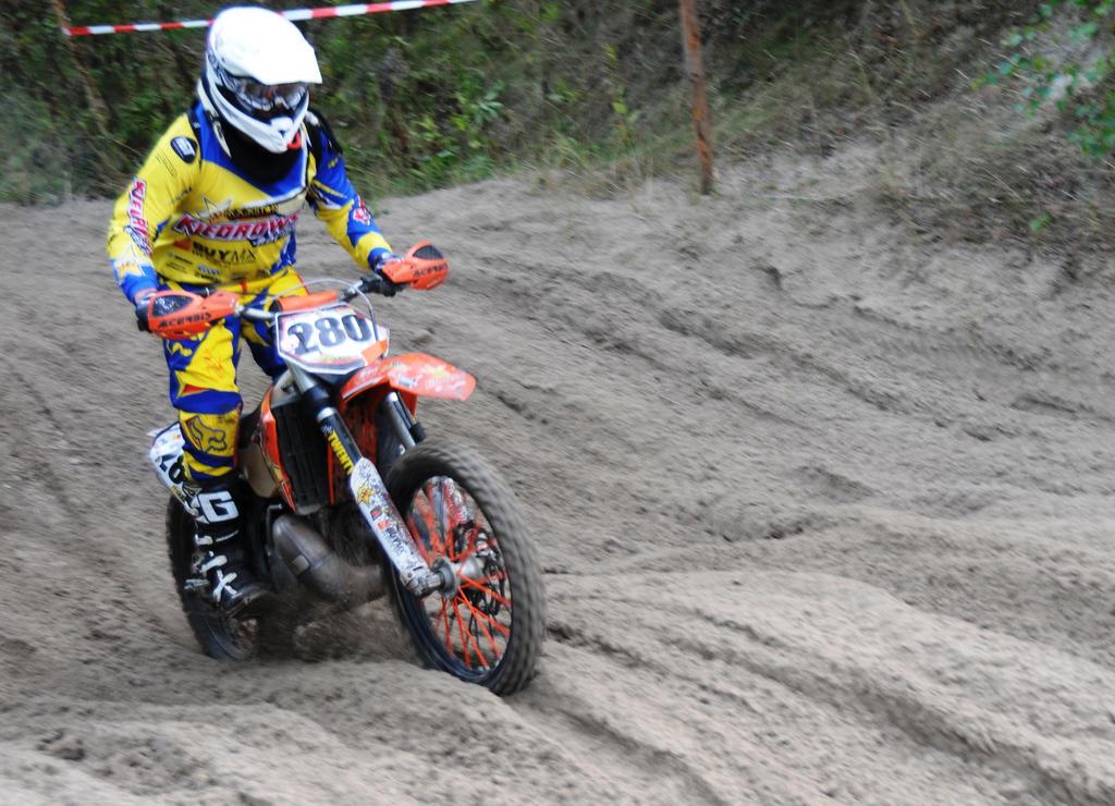 Motocross by Ger-hard