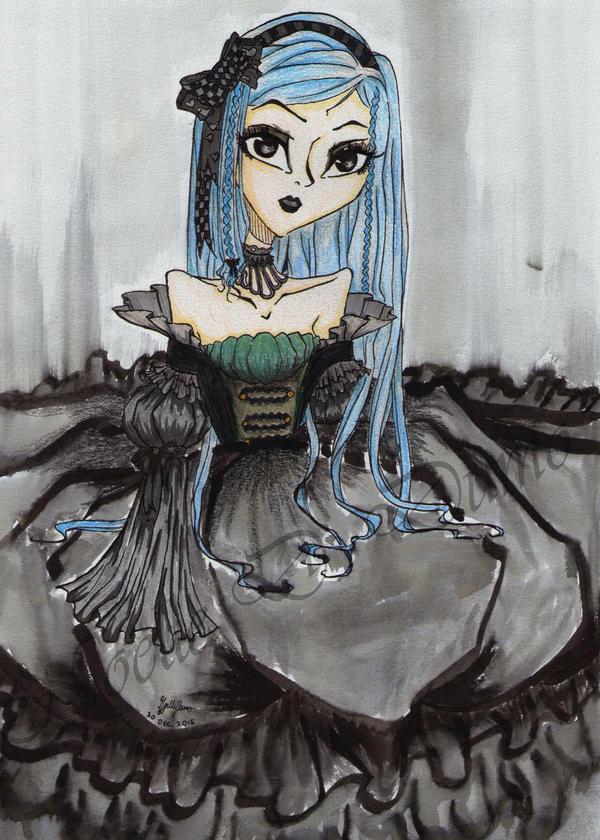 dA33 by Gothique-Blackthorne