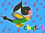 Chatot- for Deborah-Morgan