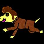 Run, Dogtor, RUN by Dogtorwho