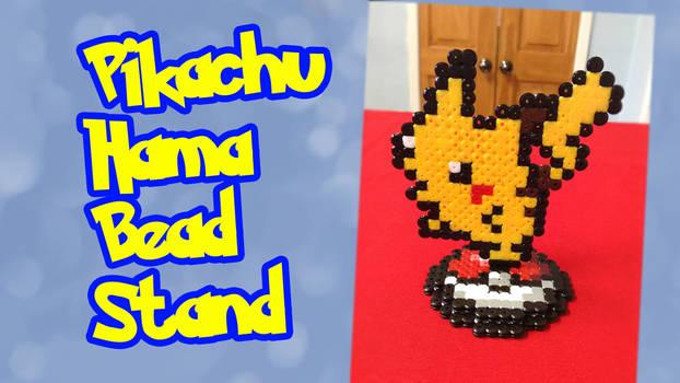 Pokemon on Perler-Beads - DeviantArt
