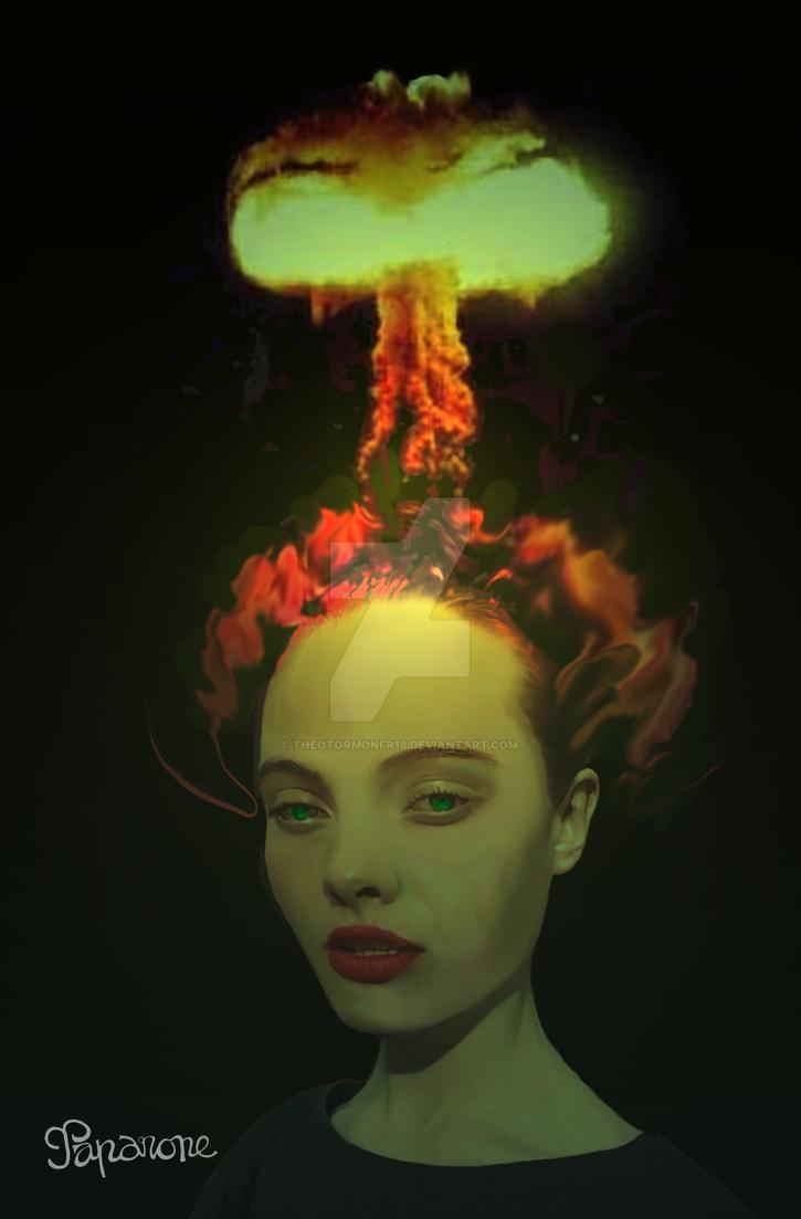 Madame Apocalypse by theotormonfr18