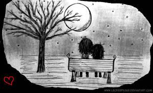 Our Last Night by LeCreepyOne
