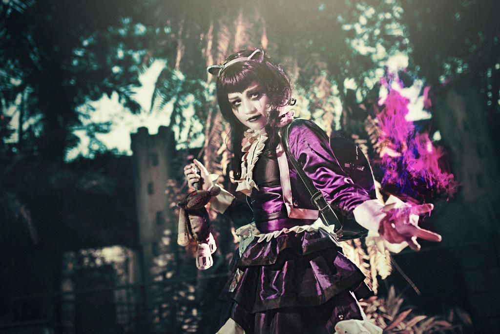 Goth Annie - League of legends by johann29