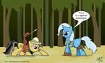 A Superior Adventurer