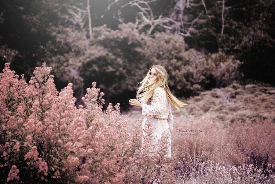 autumn by HopesOnAir