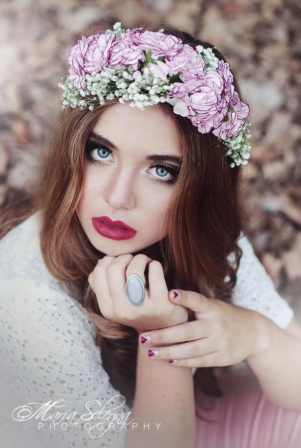 Blossom by HopesOnAir