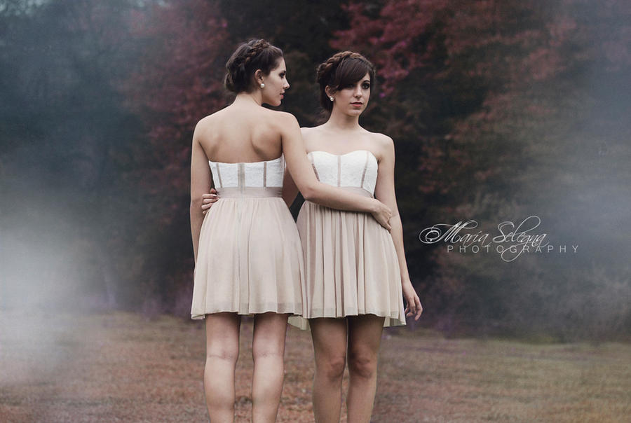 Twins by HopesOnAir