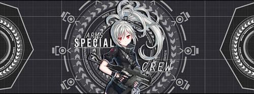 Tina Special Crew by AKurniawanN