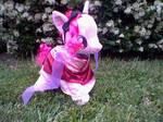 Elegant Pinkie