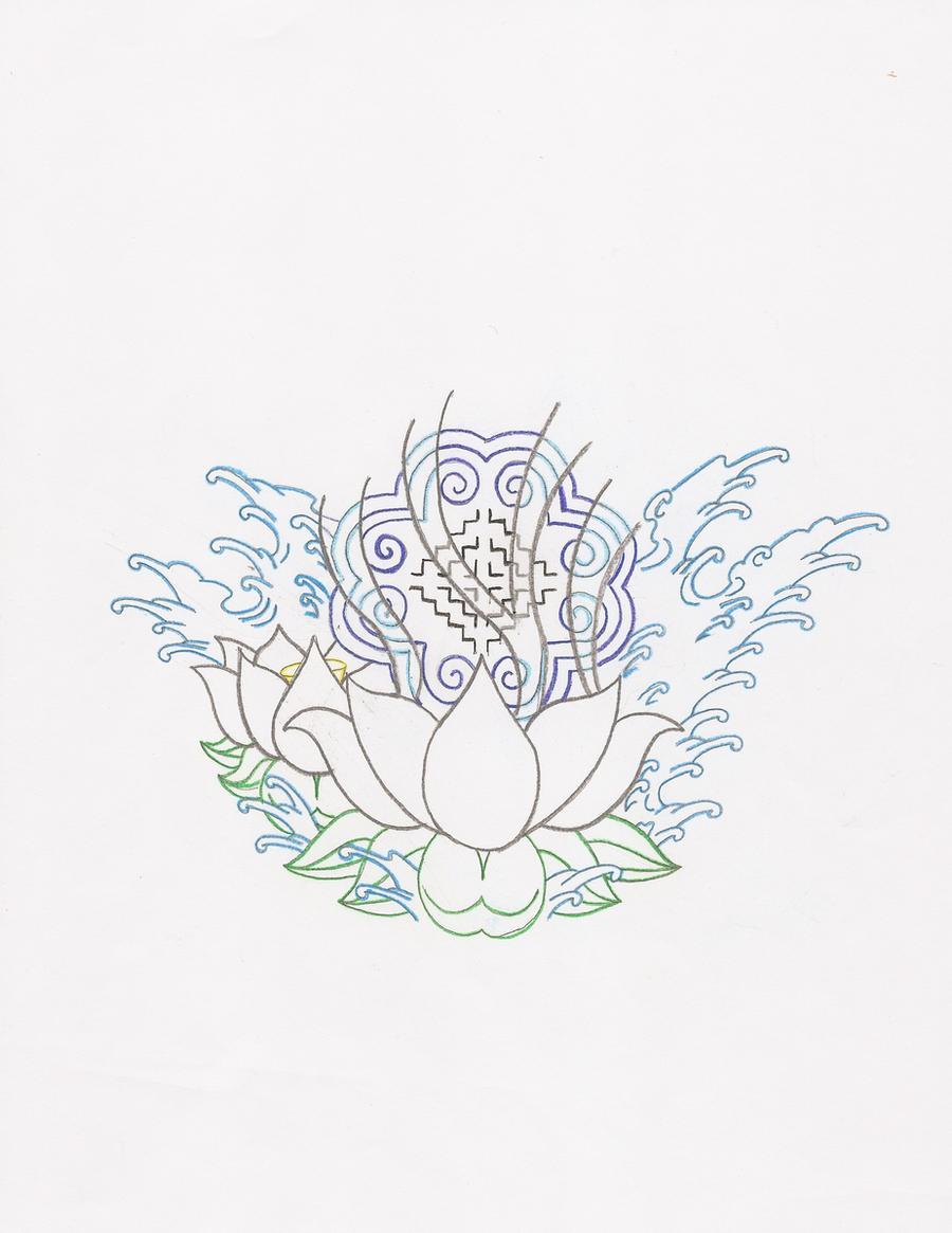 hmong tattoo designs. Black Bedroom Furniture Sets. Home Design Ideas