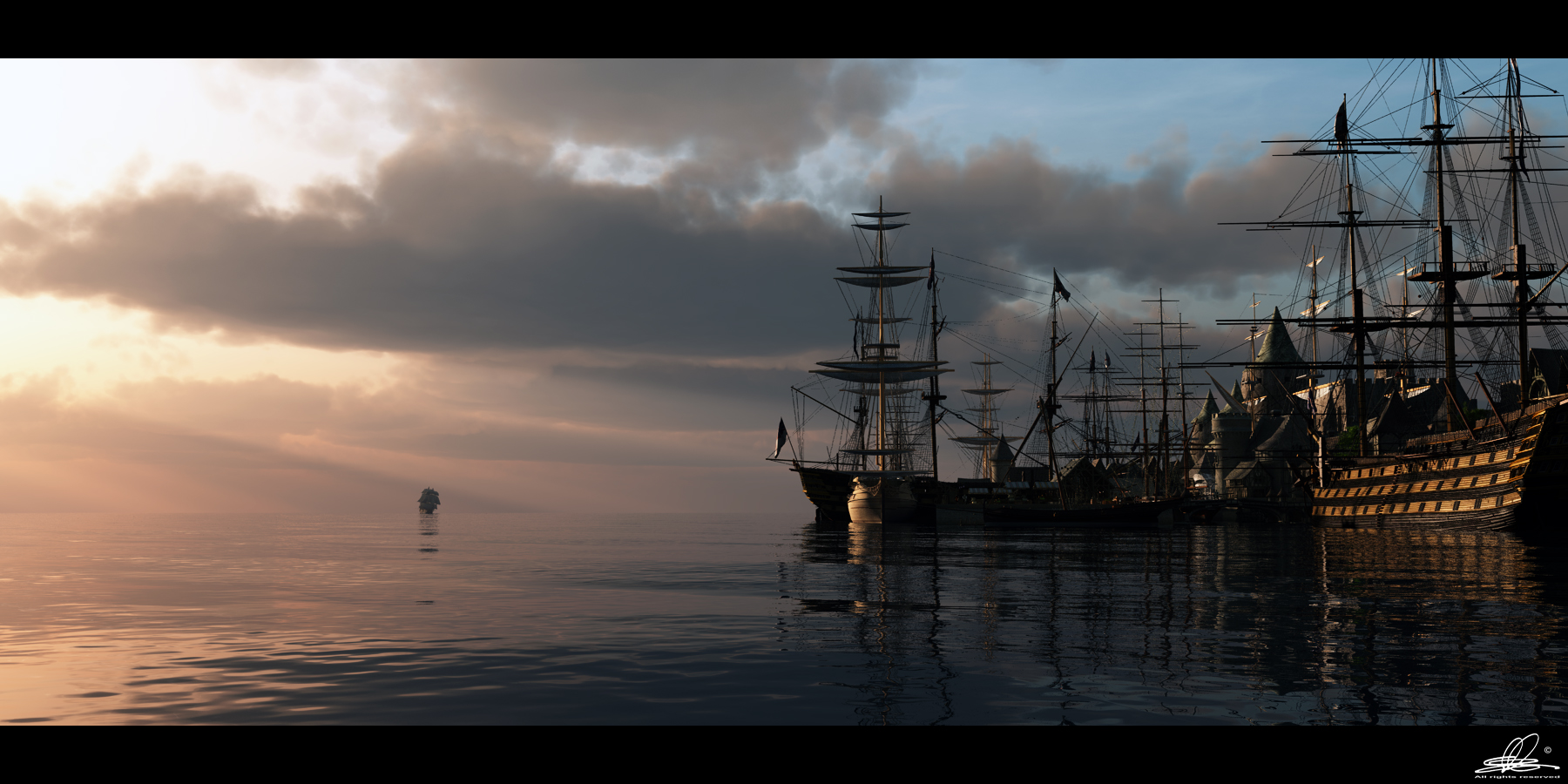 Anno1712 by 20syl44