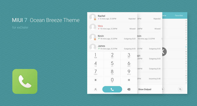 Themes on Android-Users - DeviantArt