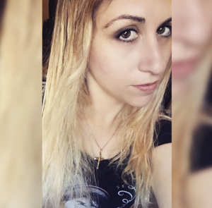 MarieSixx13's Profile Picture