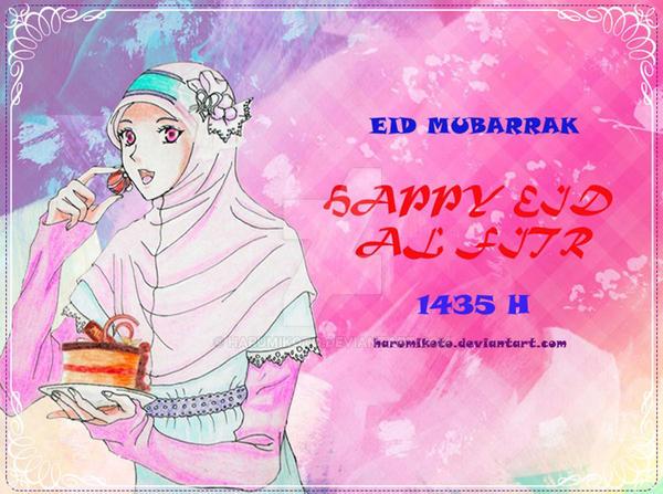 See Ya Again Next Ramadhan insyaallah by Harumikoto
