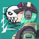 Ela (Fan Art)