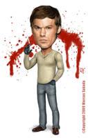 Dexter by Jubhubmubfub