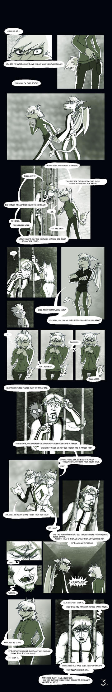 TC Criminal Choice Ch 2. Pg 3. by shazmatthews