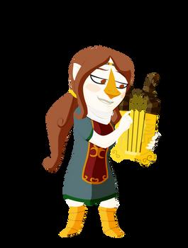 Medli for Zelda Collab