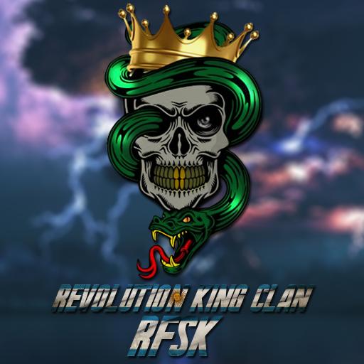 Rfsk Emblem by AlefDragon