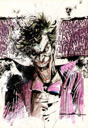 JOKER by Cinar