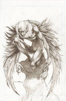 VULTURE by Cinar