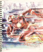 Sketch 06 : Flash by Cinar