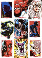 Spider-Man Archives 02 by Cinar