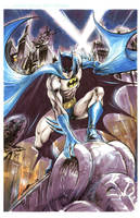 BATMAN classic by Cinar