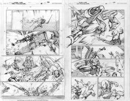 RAVAGER p.7 pages 6 and 7 by Cinar