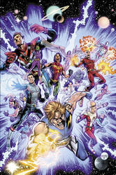 Legion Hardcover final by Cinar