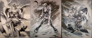 NYCC 2010 01 by Cinar