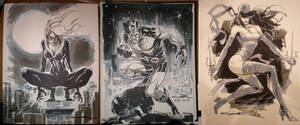 NYCC 2010 02 by Cinar