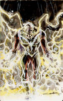 Lightning Lord by Cinar
