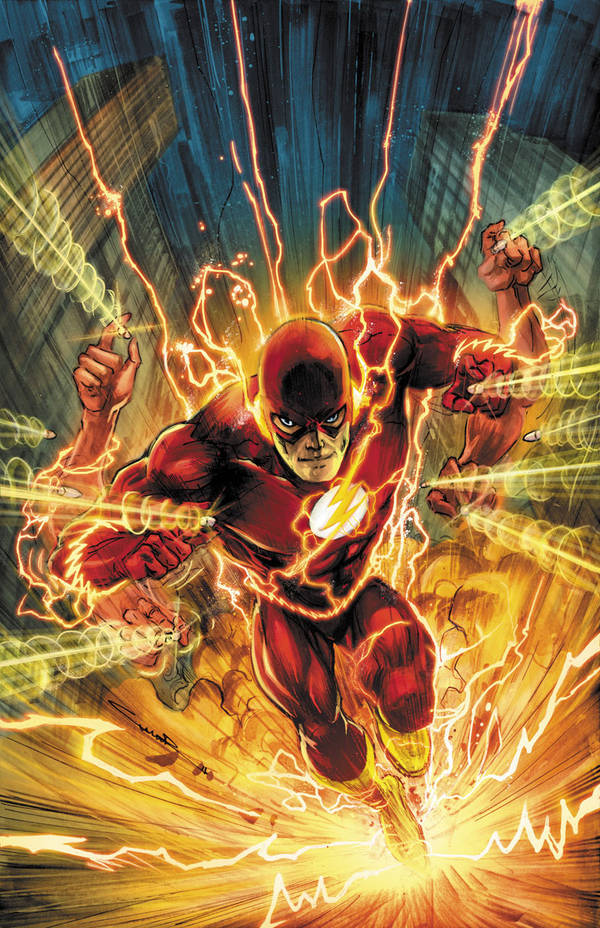 FLASH 10 variant final by Cinar
