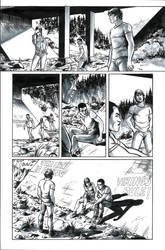 Firestorm 2 page 13 by Cinar
