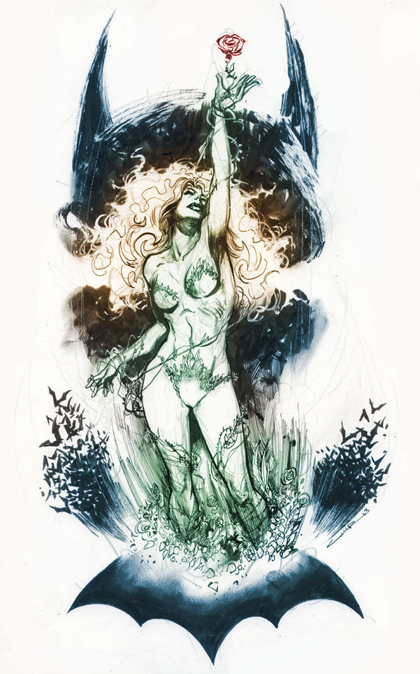 Ivy by Cinar