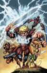 He-Man 7 Cover