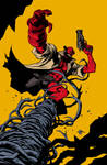 31 Days of Hellboy