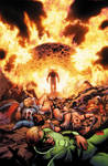 EARTH2 32 cover